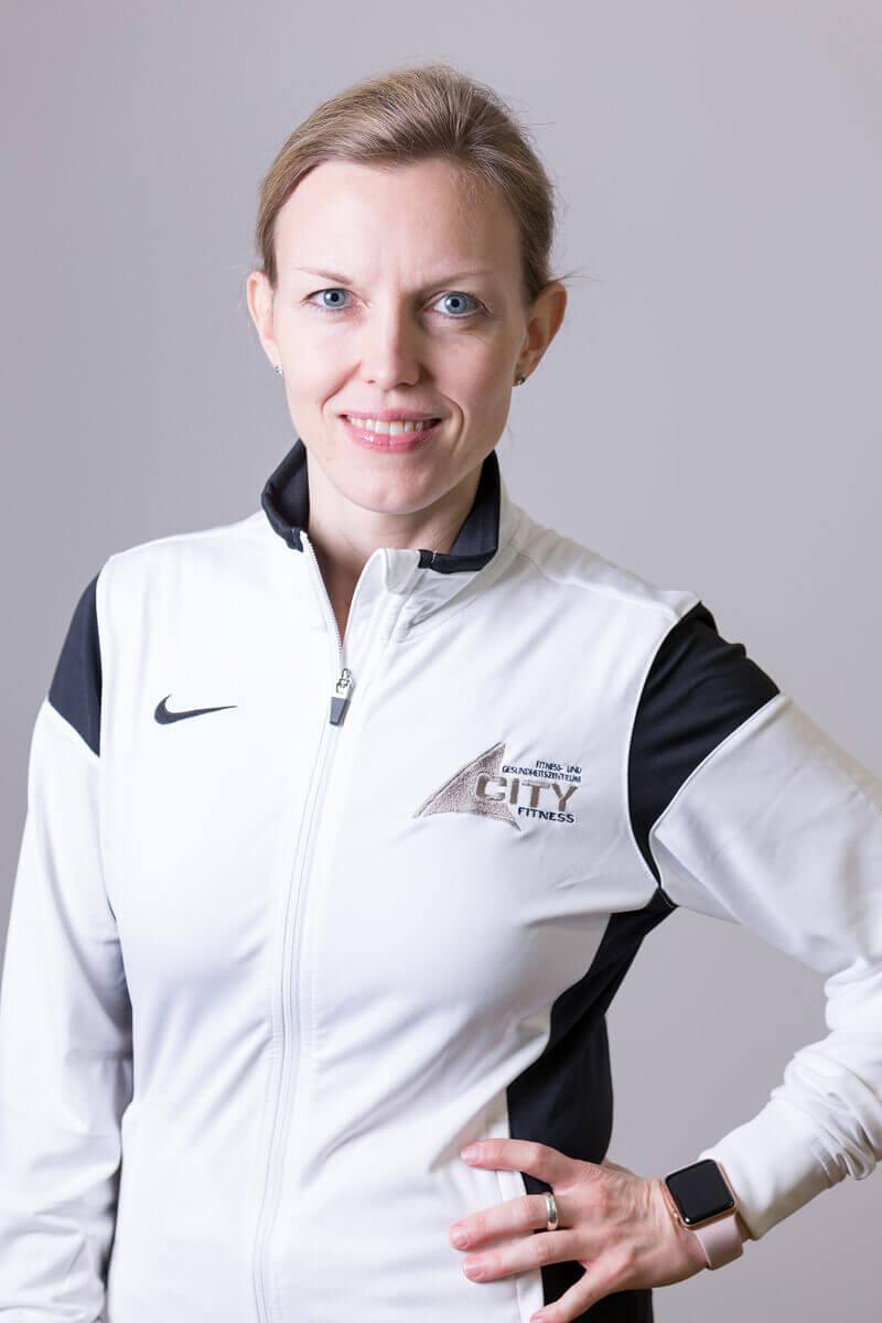 Anna Vahle