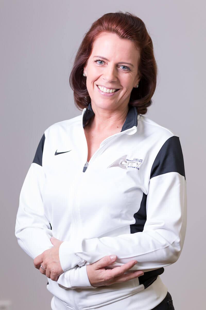Nicole Jochlik